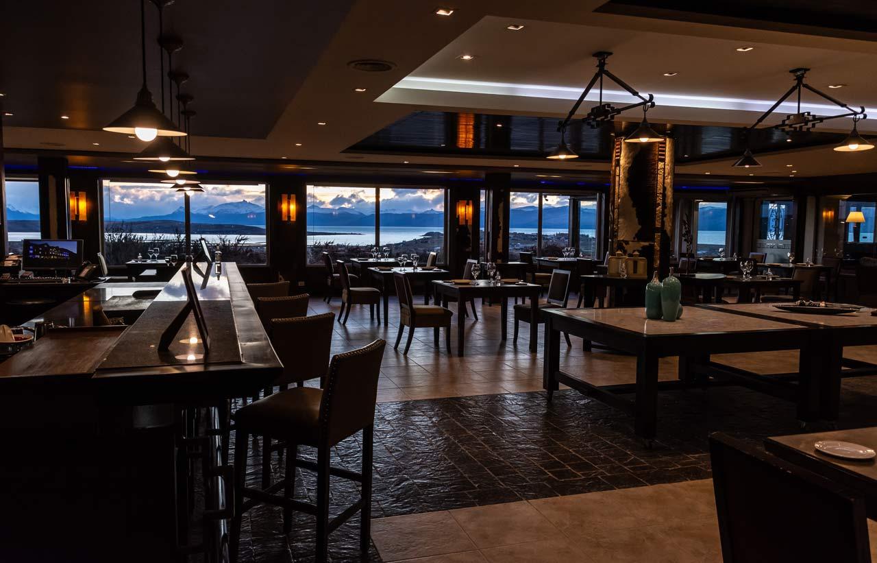 Restaurante en El Calafate
